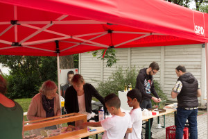 4. Spielplatzfest an der Sophienschule