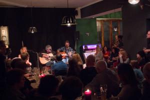 Sofa4 auf der Bühne