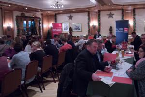 Stimmkreiskonferenz 28.11.2017