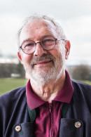 Dieter Darkow Foto 2019 - Vorsitzender SPD-Arbeitsgemeinschaft (AG) 60plus Hof