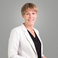 Fraktionsvorsitzende Eva Döhla