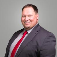 Der neue Fraktionsvorsitzende Florian Strößner