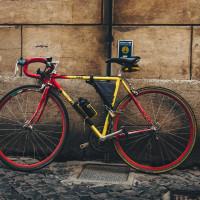 Fahrrad Symobolbild