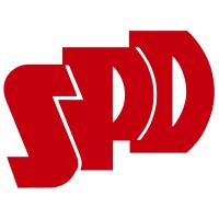 SPD-Logo aus den 70er-Jahren