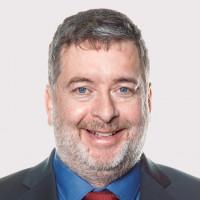 Jörg Nürnberger, Vorsitzender OberfrankenSPD