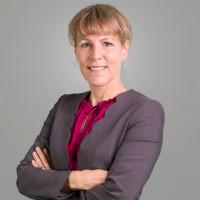 Fraktionsvorsitzende & Oberbürgermeisterkandidatin Eva Döhla