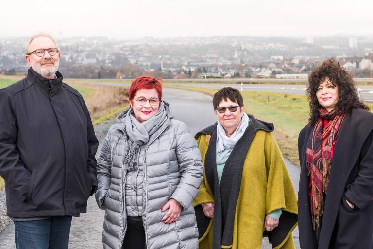 SPD Hof-Ost Jägersruh