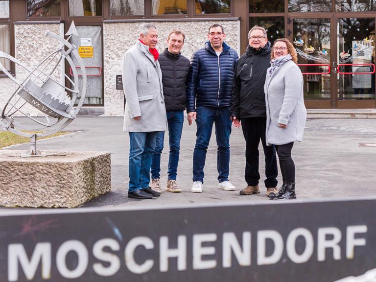 SPD Hof-Moschendorf Schule