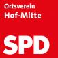 Logo Bold SPD Hof Mitte