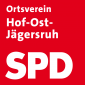 Logo Bold SPD Hof Ost Jägersruh