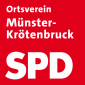 Logo Bold SPD Münster Krötenbruck