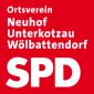 Logo Bold SPD Neuhof Unterkotzau Wölbattendorf